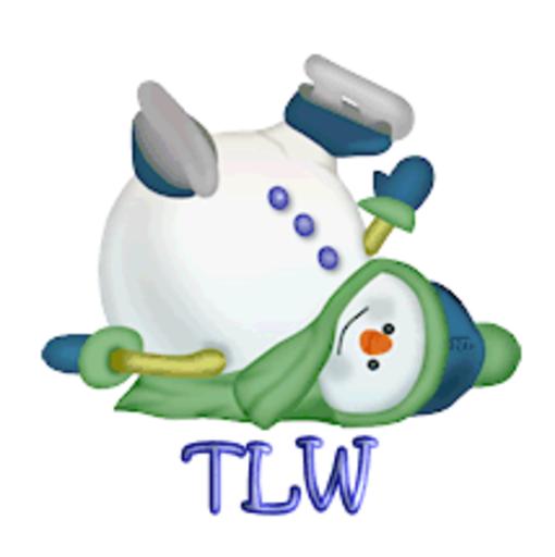 TLW - CuteSnowman1318