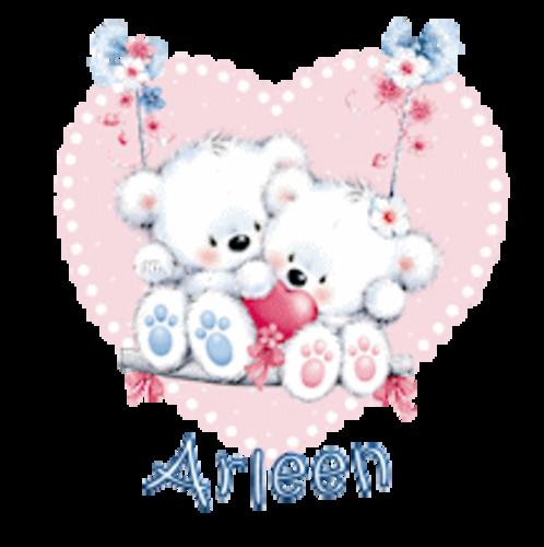 Arleen - ValentineBearsCouple