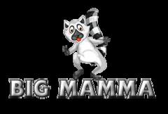 Big Mamma - RaccoonStepOnName