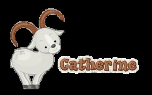 Catherine - BighornSheep