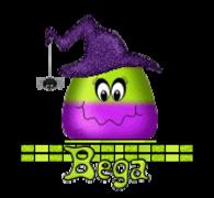 Bega - CandyCornWitch