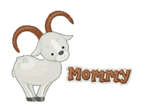 Mommy - BighornSheep