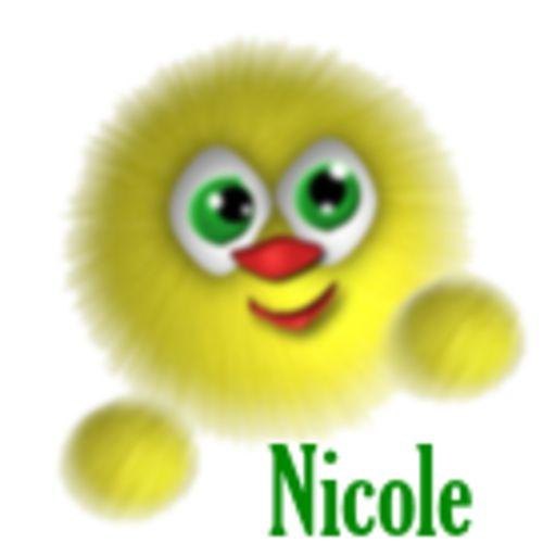 Nicole - SmileyFuzzy-Vicki-May 23,2018
