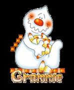 Grammie - CandyCornGhost