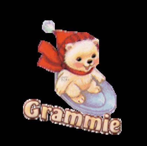 Grammie - WinterSlides