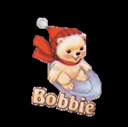 Bobbie - WinterSlides