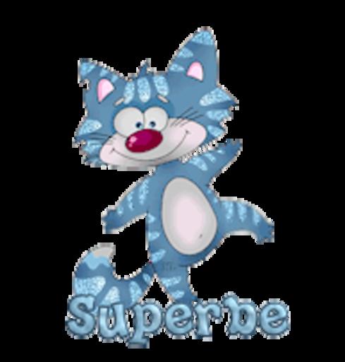 Superbe - DancingCat