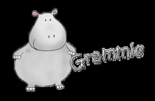Grammie - CuteHippo2018