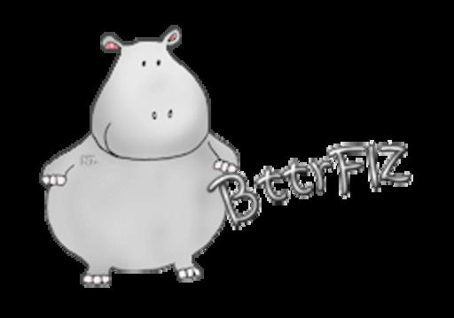 BttrFlz - CuteHippo2018