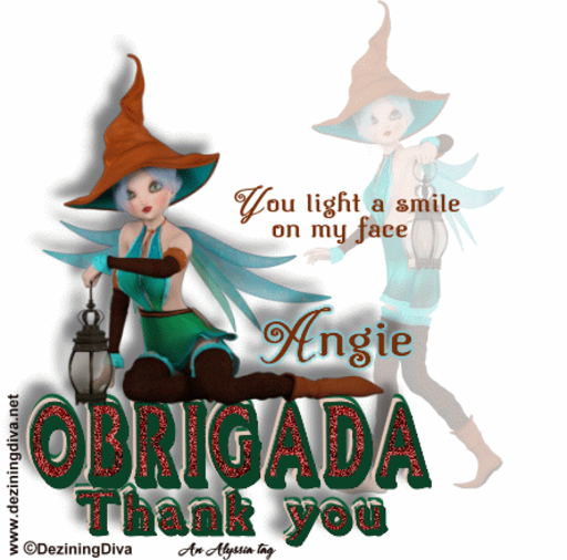 Angie TY DezDiv Alyssia
