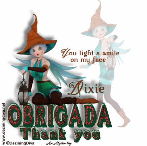 Dixie TY DezDiv Alyssia