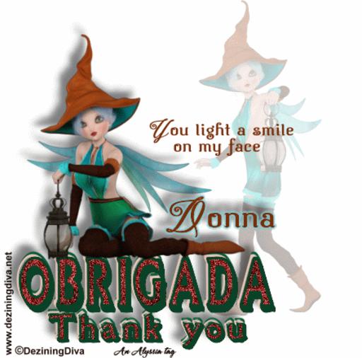 Donna TY DezDiv Alyssia