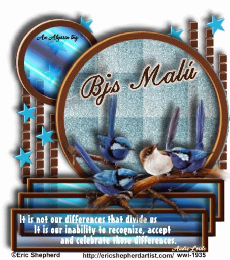 BjsMalú Accept EricShep Alyssia