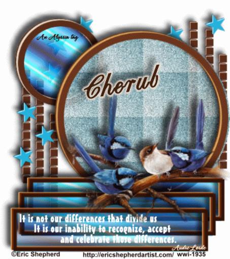Cherub Accept EricShep Alyssia