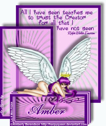 Amber AllSeen AmberlyB Alyssia