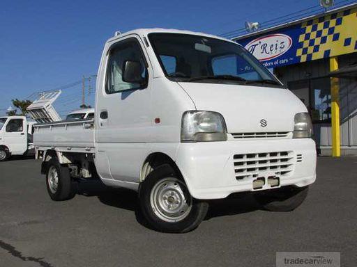 1999 Suzuki Carry Truck