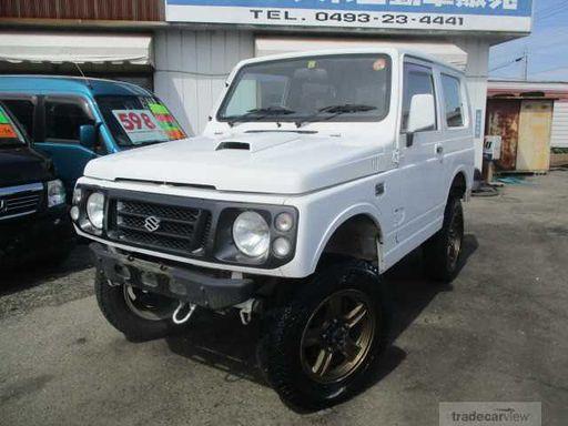 1996 Suzuki Jimny