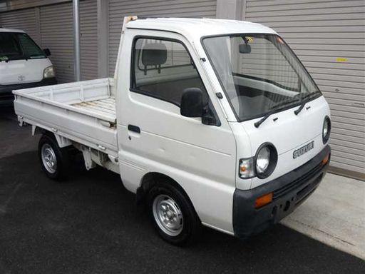 1995 Suzuki Carry Truck