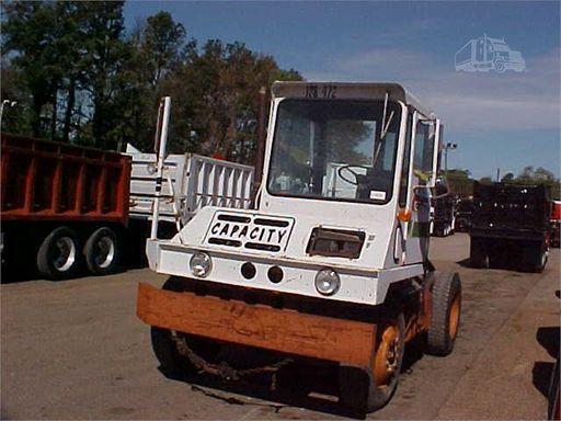 1990 CAPACITY TJ4000