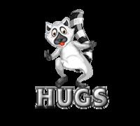 Hugs - RaccoonStepOnName