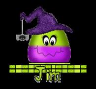 Jim - CandyCornWitch
