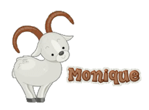 Monique - BighornSheep
