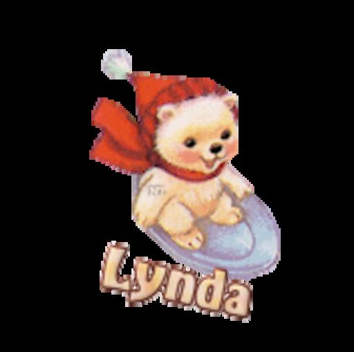 Lynda - WinterSlides