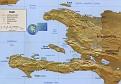 Séparation d lIle, Haiti.