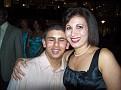Myriam Nader & son.