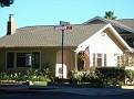 A small house in Santa Barbara.