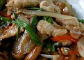 043) Cashew Chicken