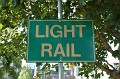 Hudson-Bergun Light Rail Service