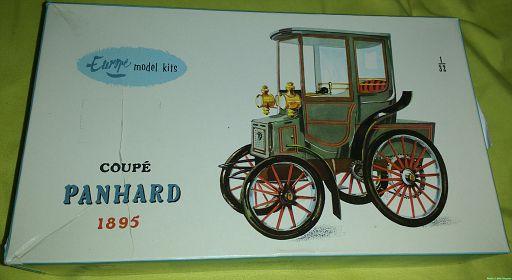 1895 Panhard
