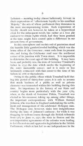 Lebanon War Office - PAGE 006
