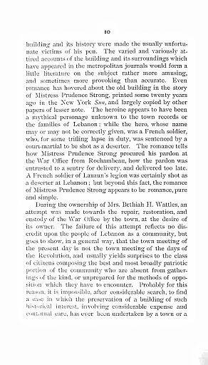 Lebanon War Office - PAGE 010