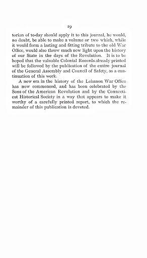 Lebanon War Office - PAGE 019
