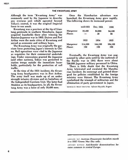 WORLD WAR II ALMANAC - PAGE 006