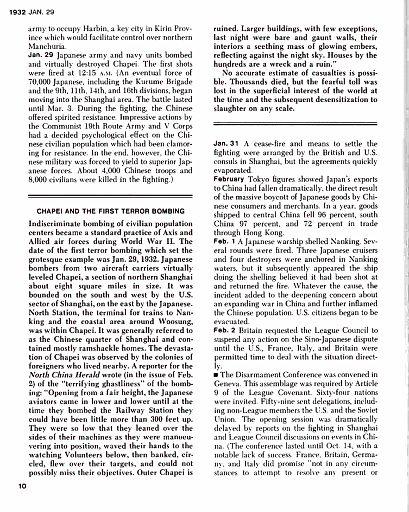 WORLD WAR II ALMANAC - PAGE 010