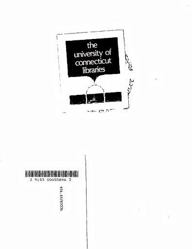 STONINGTON CHRONOLOGY - PAGE 001