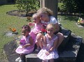 ADDIAH, ISABELLE, CAITLYN AND ELLIE