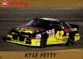 1993 AC Racing Kyle Petty