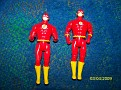 Toy Biz Flash