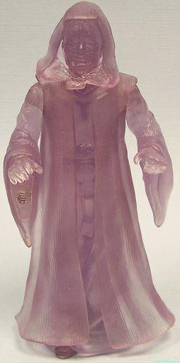 Hologram Emperor Palpatine