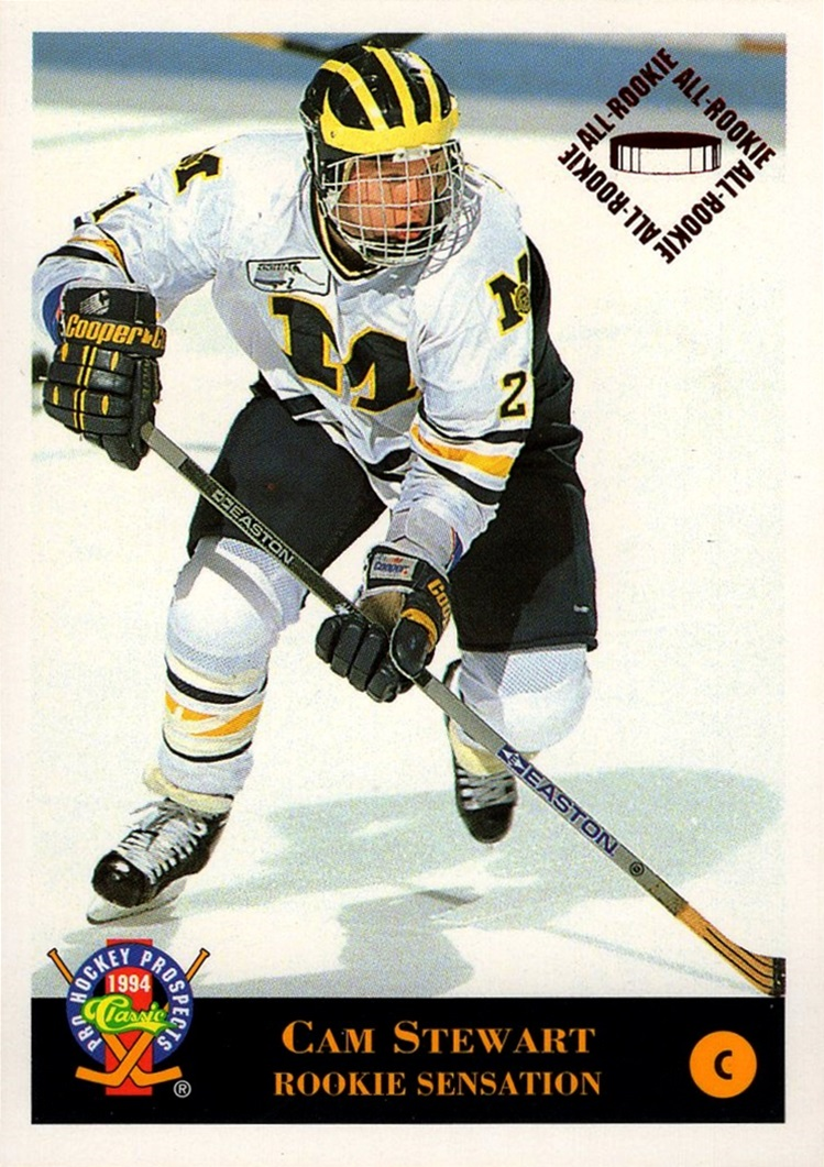 1994 Classic Pro Prospects #036 (1)