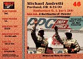 1992 Andretti Family Racing #046 (2)