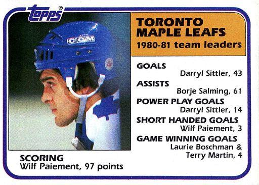 1981-82 Topps #63 (1)