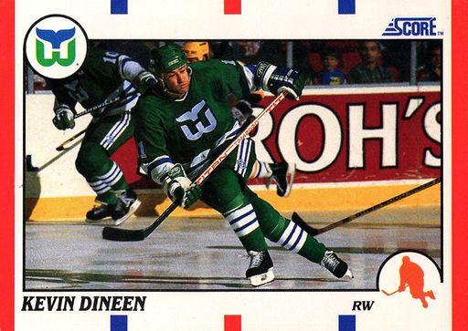 1990-91 Score American #212 (1)