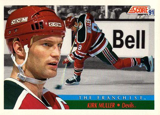 1991-92 Score Canadian #361 (1)