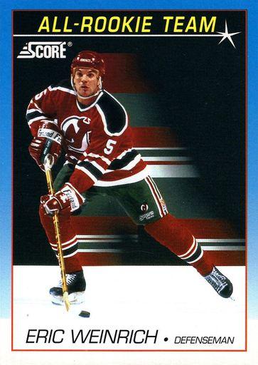 1991-92 Score Canadian #380 (1)