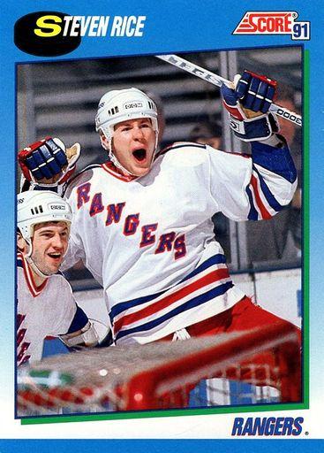 1991-92 Score Canadian #420 (1)